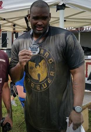 warrior dash chicago